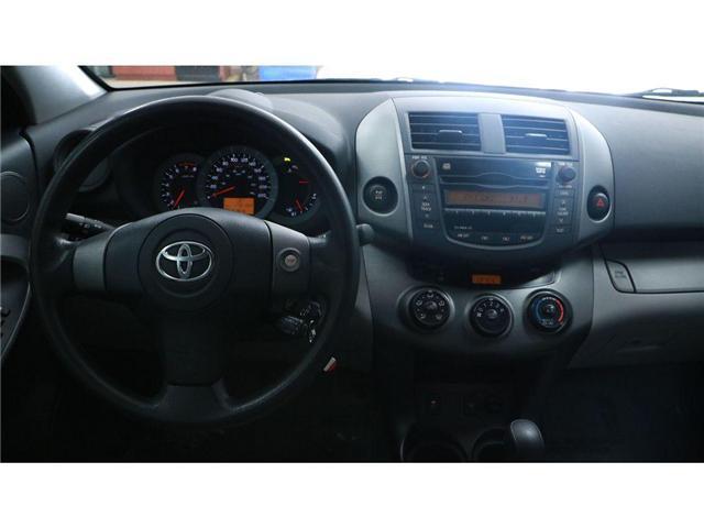 2010 Toyota RAV4  (Stk: 186283) in Kitchener - Image 7 of 26