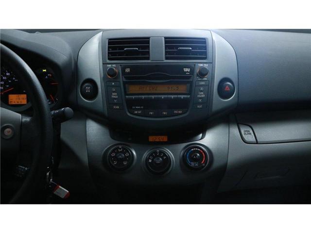 2010 Toyota RAV4  (Stk: 186283) in Kitchener - Image 8 of 26