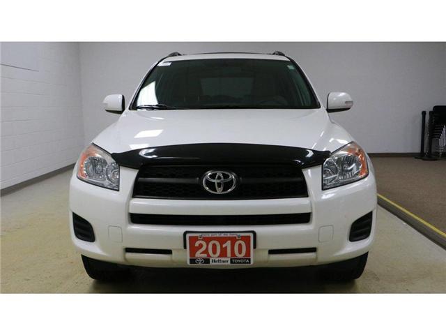 2010 Toyota RAV4  (Stk: 186283) in Kitchener - Image 17 of 26