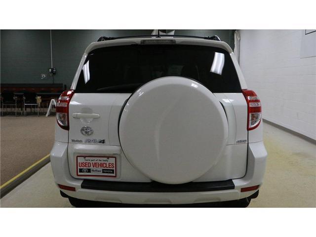 2010 Toyota RAV4  (Stk: 186283) in Kitchener - Image 18 of 26