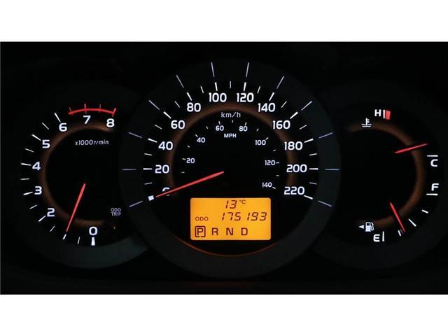 2010 Toyota RAV4  (Stk: 186283) in Kitchener - Image 25 of 26