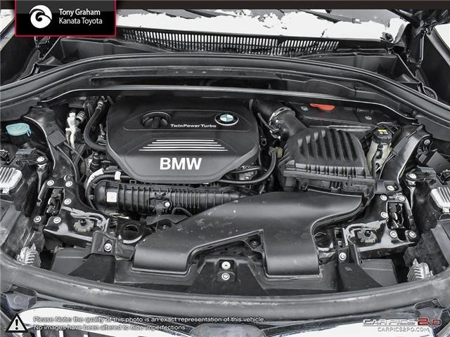 2017 BMW X1 xDrive28i (Stk: 88565A) in Ottawa - Image 8 of 27