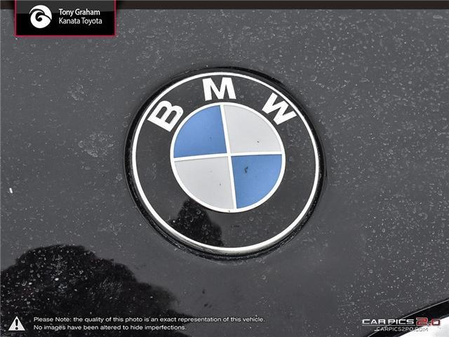 2017 BMW X1 xDrive28i (Stk: 88565A) in Ottawa - Image 9 of 27