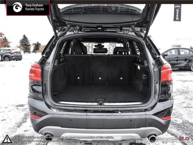 2017 BMW X1 xDrive28i (Stk: 88565A) in Ottawa - Image 11 of 27