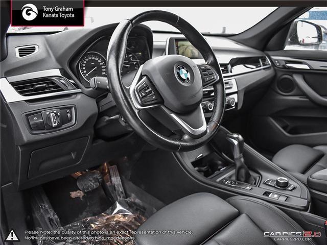 2017 BMW X1 xDrive28i (Stk: 88565A) in Ottawa - Image 13 of 27