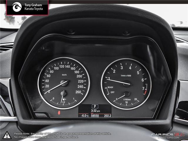 2017 BMW X1 xDrive28i (Stk: 88565A) in Ottawa - Image 15 of 27