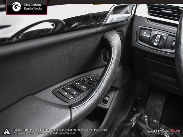 2017 BMW X1 xDrive28i (Stk: 88565A) in Ottawa - Image 16 of 27