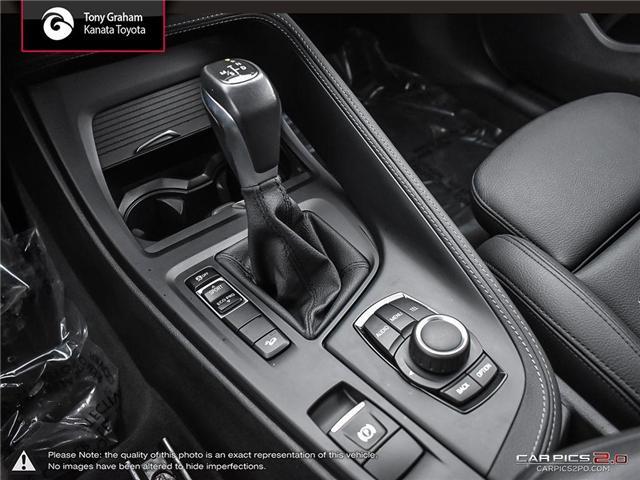 2017 BMW X1 xDrive28i (Stk: 88565A) in Ottawa - Image 20 of 27