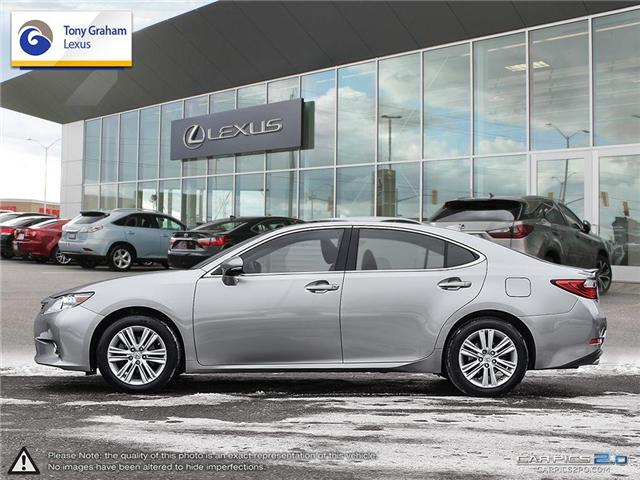 2015 Lexus ES 350 Base (Stk: Y3256) in Ottawa - Image 3 of 27