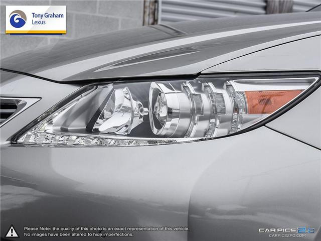 2015 Lexus ES 350 Base (Stk: Y3256) in Ottawa - Image 10 of 27