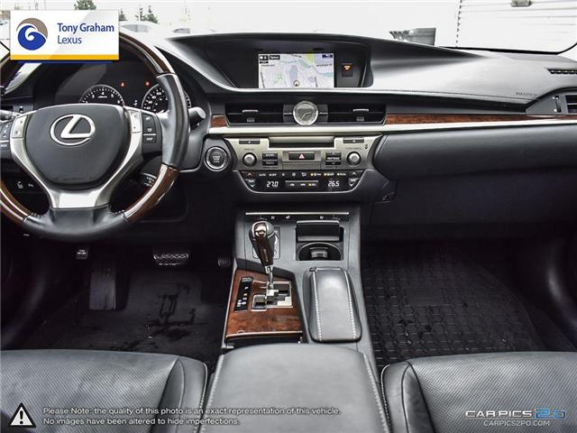 2015 Lexus ES 350 Base (Stk: Y3256) in Ottawa - Image 25 of 27