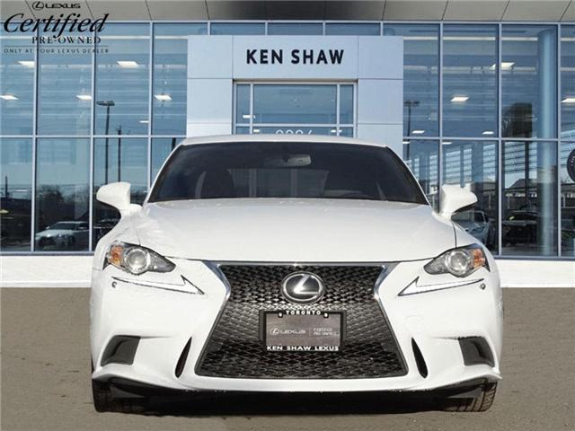 2015 Lexus IS 250 Base (Stk: 15746A) in Toronto - Image 2 of 21