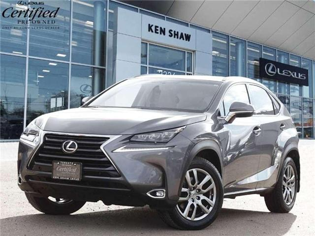2015 Lexus NX 200t Base (Stk: 15768A) in Toronto - Image 1 of 21