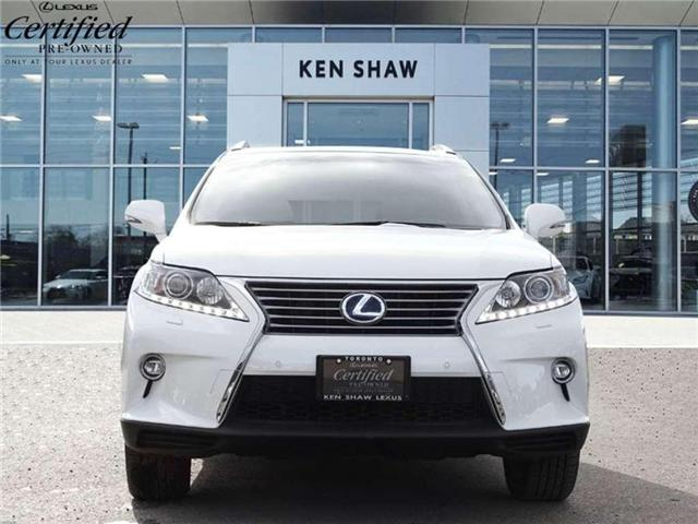 2015 Lexus RX 450h  (Stk: 15756A) in Toronto - Image 2 of 21