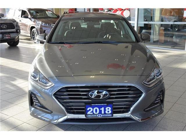 2018 Hyundai Sonata  (Stk: 637801) in Milton - Image 2 of 36