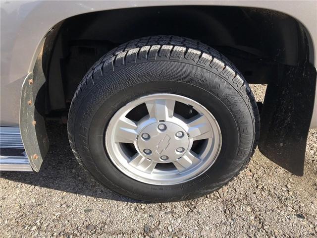 2006 Chevrolet Colorado LT (Stk: 1GCCS1) in Belmont - Image 9 of 15