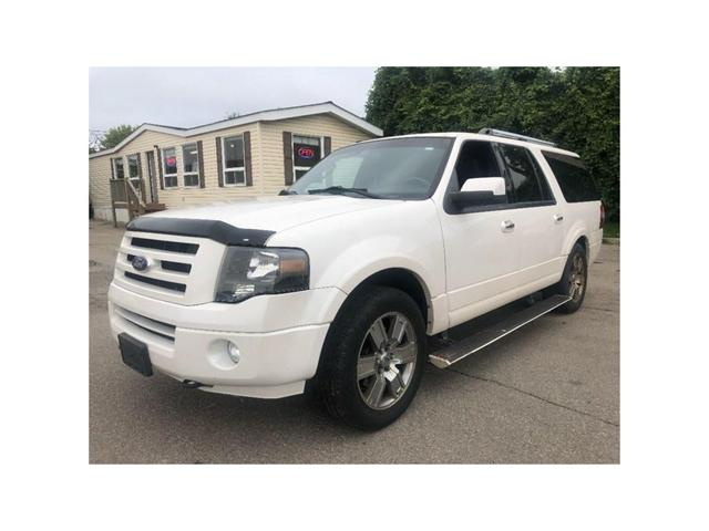 2010 Ford Expedition Max Limited (Stk: 18-7698B) in Hamilton - Image 1 of 18
