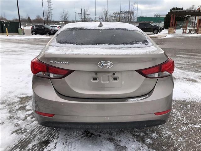 2016 Hyundai Elantra GL (Stk: U17018) in Goderich - Image 6 of 15