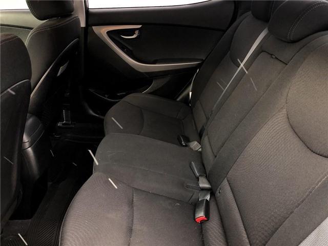 2016 Hyundai Elantra GL (Stk: U17018) in Goderich - Image 11 of 15