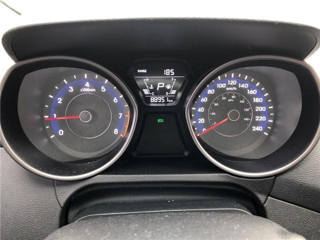 2016 Hyundai Elantra GL (Stk: U17018) in Goderich - Image 12 of 15