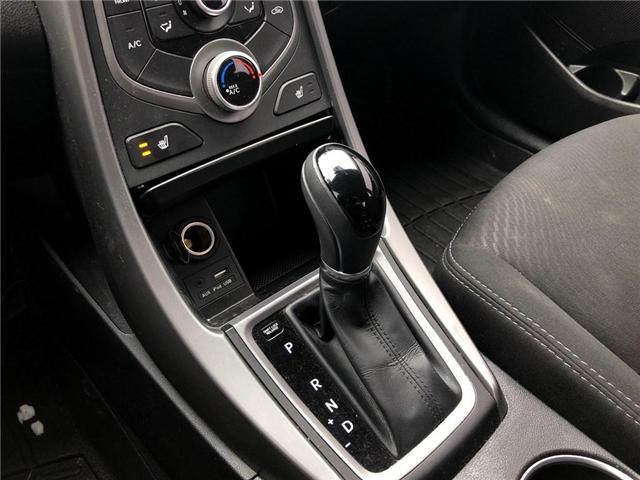 2016 Hyundai Elantra GL (Stk: U17018) in Goderich - Image 15 of 15