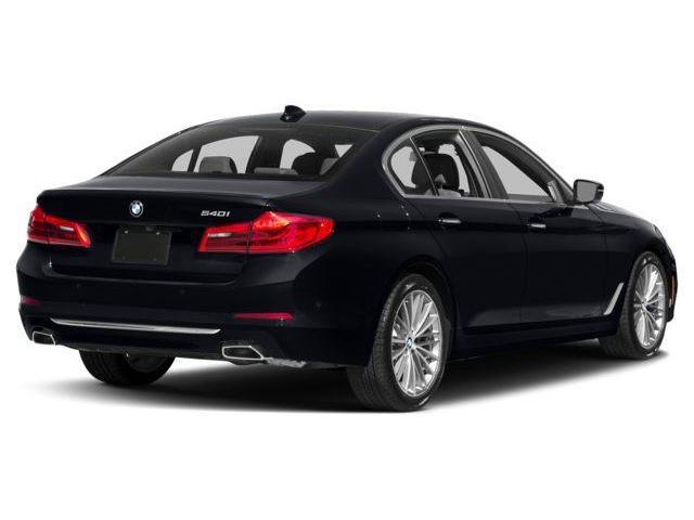 2018 BMW 540i xDrive (Stk: B923204) in Oakville - Image 3 of 9