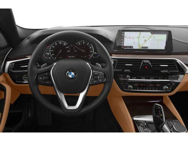 2018 BMW 540i xDrive (Stk: B923204) in Oakville - Image 4 of 9