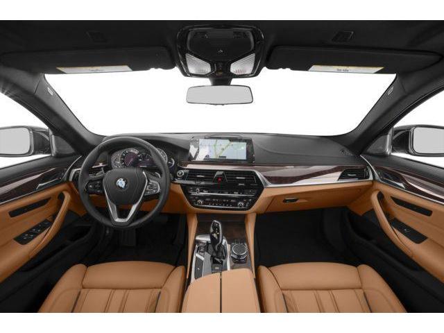 2018 BMW 540i xDrive (Stk: B923204) in Oakville - Image 5 of 9