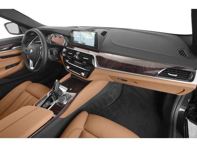 2018 BMW 540i xDrive (Stk: B923204) in Oakville - Image 9 of 9