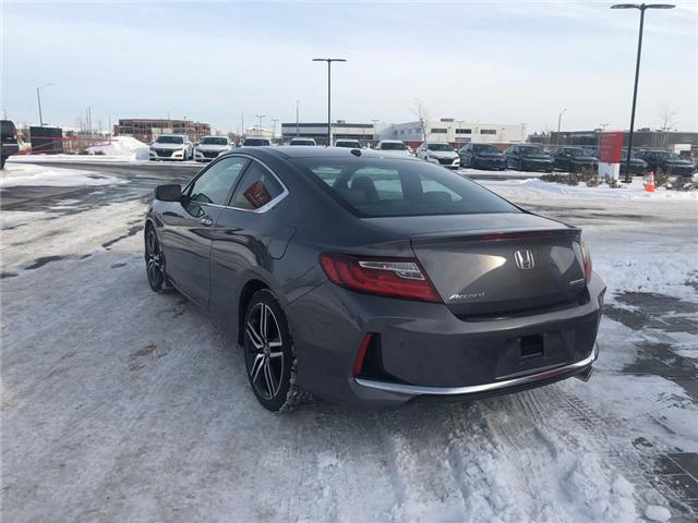 2016 Honda Accord Touring (Stk: B0190) in Nepean - Image 4 of 25