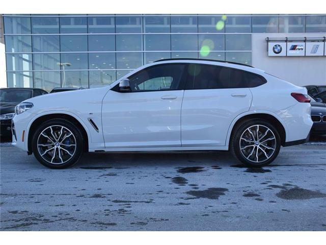 2019 BMW X4 M40i (Stk: 9J62919) in Brampton - Image 2 of 12
