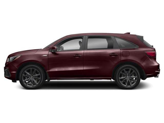 2019 Acura MDX A-Spec (Stk: 49108) in Saskatoon - Image 2 of 9