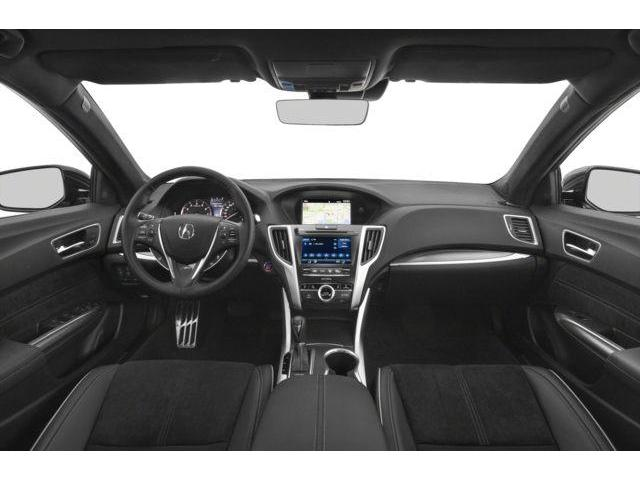 2019 Acura TLX Tech A-Spec (Stk: TX12328) in Toronto - Image 5 of 9