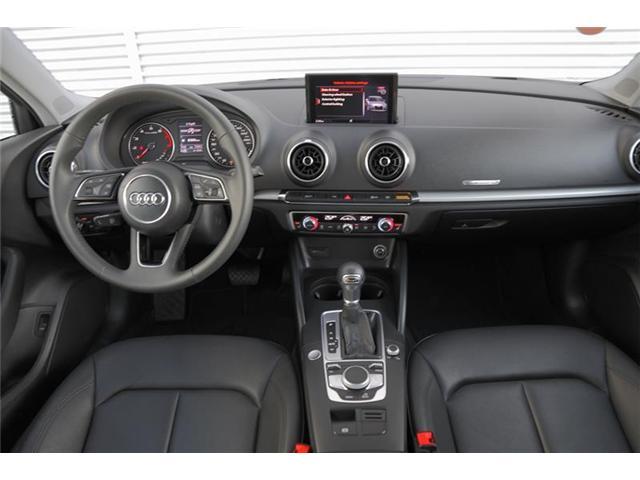 2018 Audi A3 2.0T Komfort (Stk: 2A3538) in Kitchener - Image 11 of 22