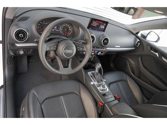 2018 Audi A3 2.0T Komfort (Stk: 2A3538) in Kitchener - Image 12 of 22