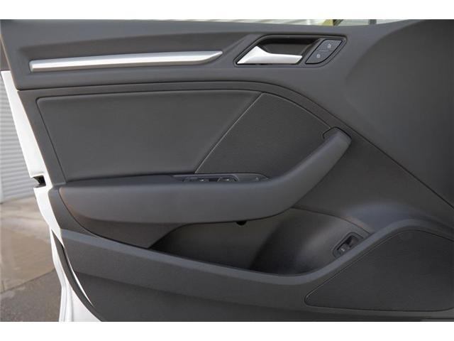 2018 Audi A3 2.0T Komfort (Stk: 2A3538) in Kitchener - Image 14 of 22