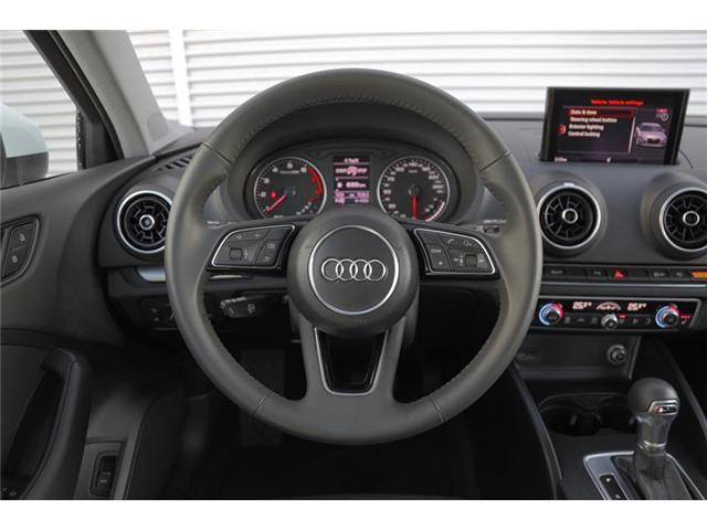 2018 Audi A3 2.0T Komfort (Stk: 2A3538) in Kitchener - Image 15 of 22