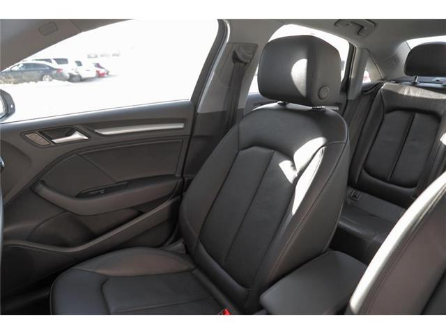 2018 Audi A3 2.0T Komfort (Stk: 2A3538) in Kitchener - Image 18 of 22