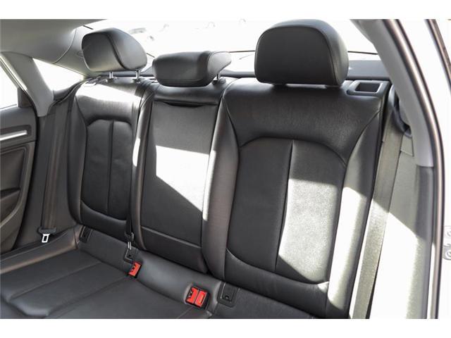 2018 Audi A3 2.0T Komfort (Stk: 2A3538) in Kitchener - Image 19 of 22