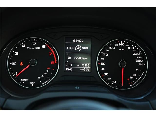 2018 Audi A3 2.0T Komfort (Stk: 2A3538) in Kitchener - Image 21 of 22