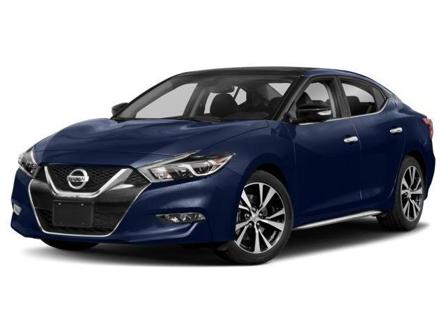2018 Nissan Maxima SL (Stk: JC396724) in Whitby - Image 1 of 9