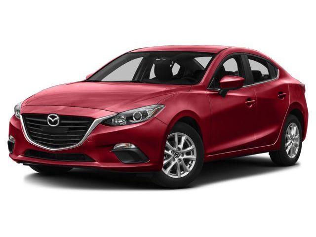 2014 Mazda Mazda3 GT-SKY (Stk: MA1584) in London - Image 1 of 1