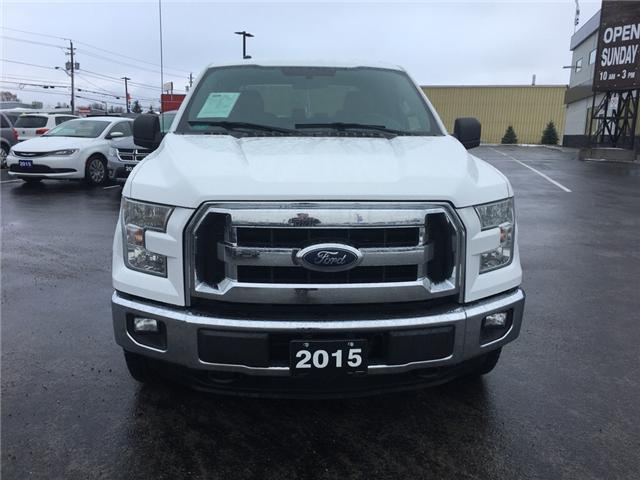 2015 Ford F-150 XL (Stk: 18610) in Sudbury - Image 2 of 15