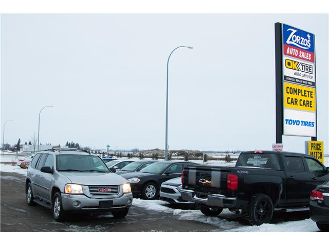 2006 GMC Envoy SLT (Stk: P365) in Brandon - Image 1 of 11
