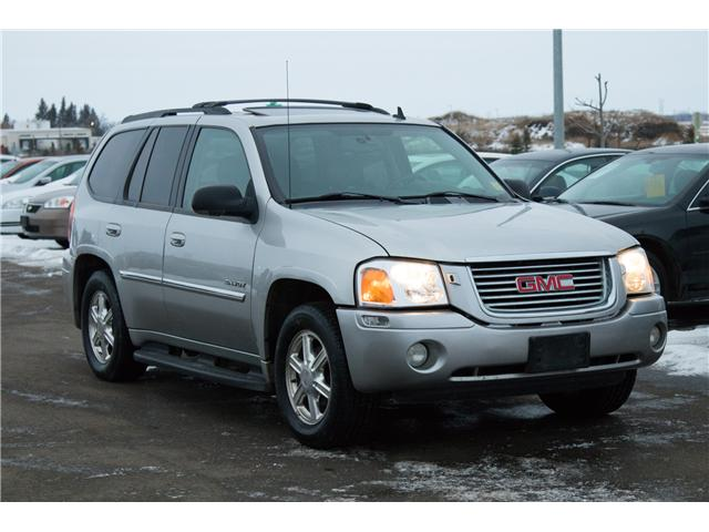 2006 GMC Envoy SLT (Stk: P365) in Brandon - Image 2 of 11