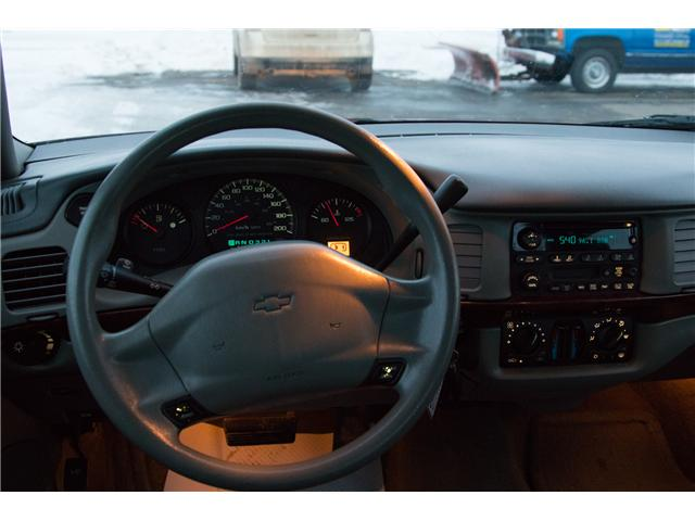 2005 Chevrolet Impala Base (Stk: P316-1) in Brandon - Image 7 of 10