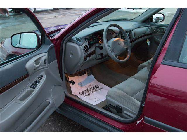 2005 Chevrolet Impala Base (Stk: P316-1) in Brandon - Image 6 of 10