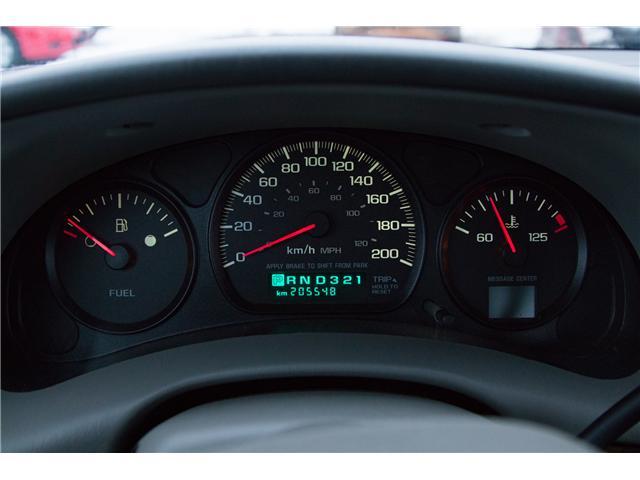 2005 Chevrolet Impala Base (Stk: P316-1) in Brandon - Image 8 of 10