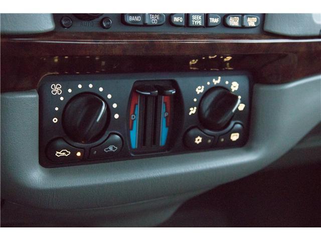 2005 Chevrolet Impala Base (Stk: P316-1) in Brandon - Image 9 of 10