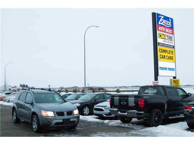 2006 Pontiac Torrent Base (Stk: P362) in Brandon - Image 1 of 10